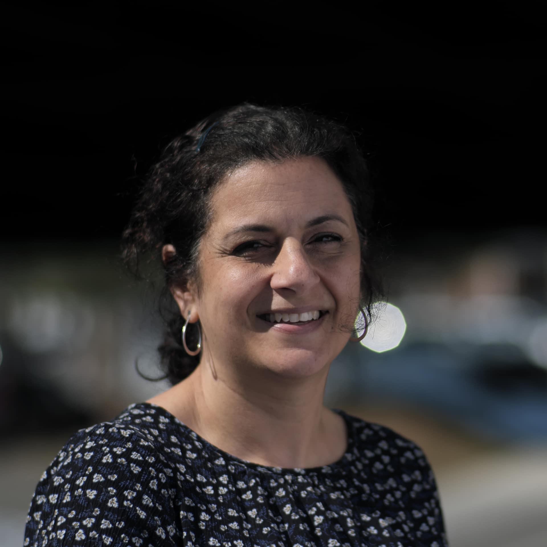 Amani Zabski - Technology Revealed